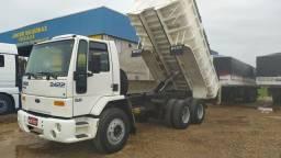 Título do anúncio: Caminhão 2422 ford cargo