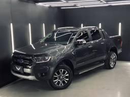Título do anúncio: Ford Ranger Limited