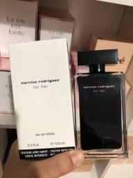 Tester Perfume Importado Narciso Rodriguez Feminino Edt 100 ml