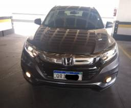 Honda Hrv Exl 19/20