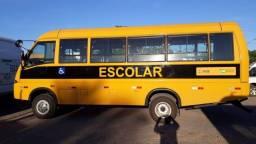 Título do anúncio: vendo onibus escolar 36 mil