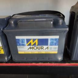 Título do anúncio: Bateria automotiva60Ah