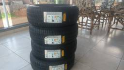 4 pneus zero pirelli 205/55 R16
