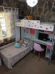 _EM casa no Bairro de Parque Guarajá Entrada 7mil