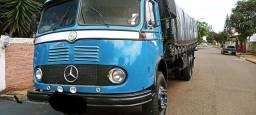 Mercedes lp 321