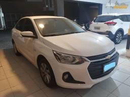 Ônix 1.0 LTZ Plus automático 2021 !!!! Felipe