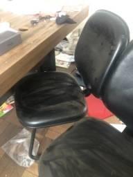 Título do anúncio: Cadeiras de escritório sem defeito