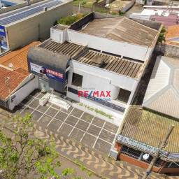 Título do anúncio: Prédio Comercial - Araras SP