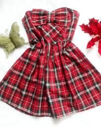 vestido importado de festa sans souci