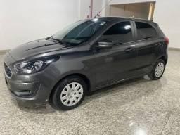 Ford KA 1.5 SE 12 V Flex 5p Mecânico  2019