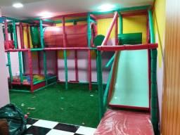 Título do anúncio: Brinquedão Playground