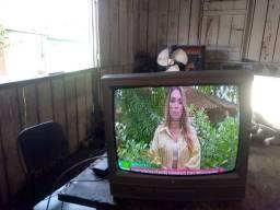 Título do anúncio: Vendo tv
