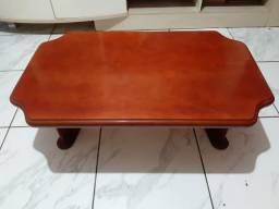 Título do anúncio: PROMOÇÃO; mesa de centro de madeira