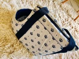 Vendo bolsa para Pet