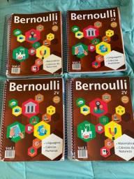 Apostila Bernoulli Volume 1 e 2