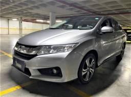 Honda City EX 1.5 16V - Carbid / You Car Vende