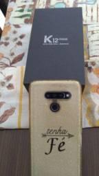 Vende se um Celular LG K12 PRIME