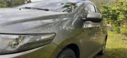 Título do anúncio: Honda City LX 1.5 2010 (flex) Manual