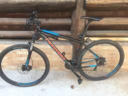 Bike CANNONDALE TRAIL5