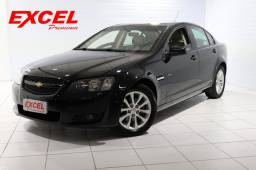 CHEVROLET OMEGA SEDAN CD 3.6 SFI V-6(Aut.) 4P  BlindadoN3