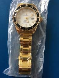 Relógios Rolex Novo