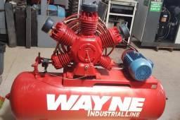 Compressor de ar Wayne w900 60 pés