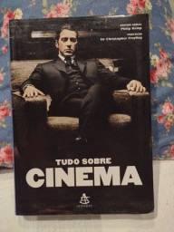 Título do anúncio: Tudo sobre Cinema