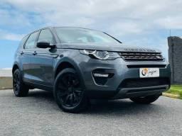 Título do anúncio: Land Rover Discovery SE