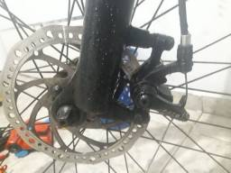 Título do anúncio: Bike aro 29 kronus
