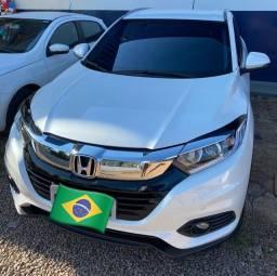 Título do anúncio: Honda HRV EXL 1.8 19/20 impecável Abaixo da FIPE
