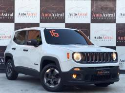 Jeep Renegade  Sport 1.8 (Aut)  FLEX AUTOMÁTICO