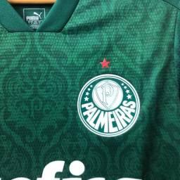 Camisa do Palmeiras Campeão da LIbertadores