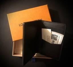 Título do anúncio: Carteira Masculina Louis Vuitton