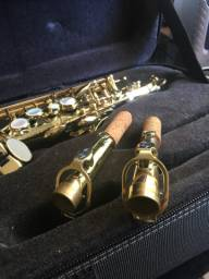 Sax Soprano Selmer Série III (Original)