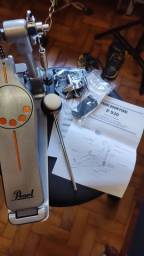 Título do anúncio: Pedal Pearl Demonator P-930