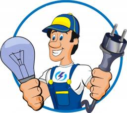 Eletricista - Encanador - Pintor (81) 9. *