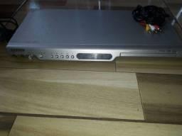 Título do anúncio: Vendo um aparelho DVD Samsung