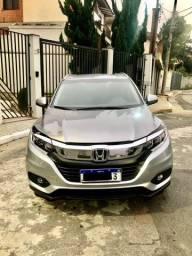 Honda hrv 1.8 16 flex automático
