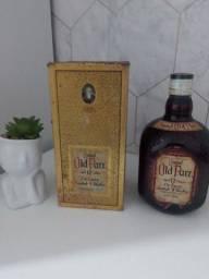 Título do anúncio: Whisky Scotch Blended  Old Parr
