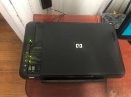 Vendo Impressora HP F4580 Semi-nova
