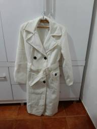 Título do anúncio: ?Vendo casacos usados em perfeito estado