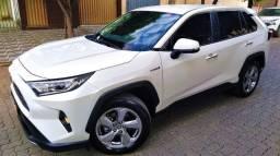 Título do anúncio: New Rav4 Hibrido 4x4 I KM 20,000 I Garantia Ativa I