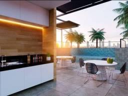 Título do anúncio: Apartamentos com varanda / sacada a 90m da praia do Bessa - AP0633
