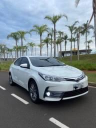 Título do anúncio: Corolla Xei 2.0 Aut 2019