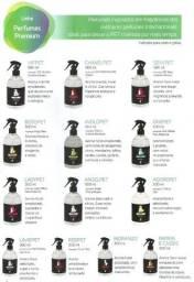 Perfumes Essência Pet - Embalagens de 500ml