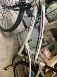 Bicicleta Caloi 26