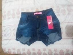 Short / Calça