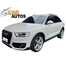 Audi Q3 2013 2.0 TSI Ambiente Quatro S-Tronic