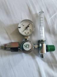 Kit oxigenioterapia, O2, completo