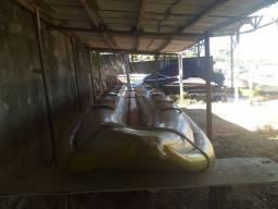 Banana boat 20 lugares